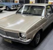 77 Holden LX Torana Hatchback