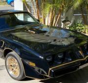 Trans Am Pontiac
