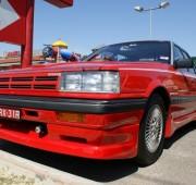 Nissan Pintara TRX