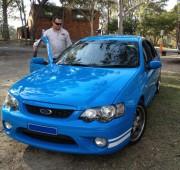 Ford XR6