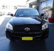 Toyota Rav 6