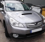 Subaru Outback Wagon