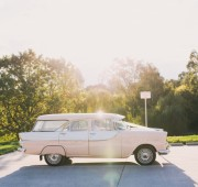1960 Holden FB Station Wagon