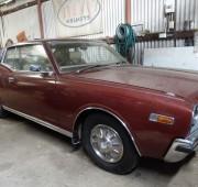 1975 Datsun 260C