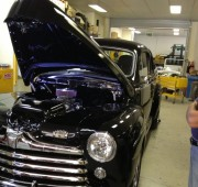 Ford Ute 1947