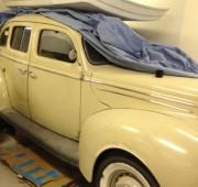 Ford Sedan 1936