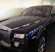Rolls Royce Phantom 2010