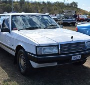 Ford Fairlane original 1985 Sedan
