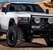 Custom Replica Holden Overlander 1 Tonner